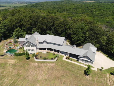 22350 Grass Pad Road, Platte City, MO 64079 - #: 2062135