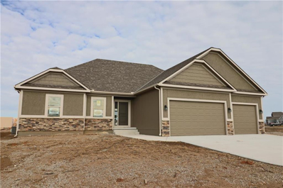 513 SE Colonial Drive, Blue Springs, MO 64014 - #: 2071396