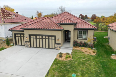3925 SW Odell Drive, Lee\'s Summit, MO 64082 - #: 2075794