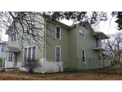 612 S National Street, Fort Scott, KS 66701 - #: 2083179