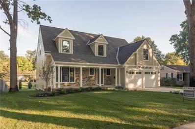 7420 Village Drive, Prairie Village, KS 66208 - #: 2085454