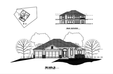 5765 NW Michael\'s Cove, Parkville, MO 64152 - #: 2093716