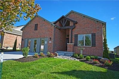 22265 W 120th Terrace, Olathe, KS 66061 - #: 2094636
