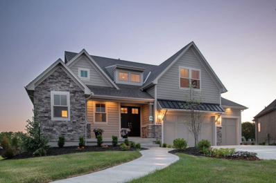 6806 Brownridge Street, Shawnee, KS 66218 - #: 2100482