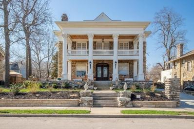 1825 E 48TH Terrace, Kansas City, MO 64130 - #: 2101887