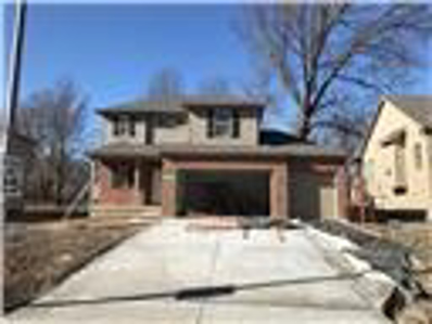 2027 Buckeye Court, Excelsior Springs, MO 64024 - #: 2102877