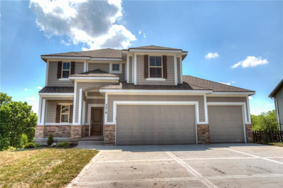 2029 Buckeye Court, Excelsior Springs, MO 64024 - #: 2102880