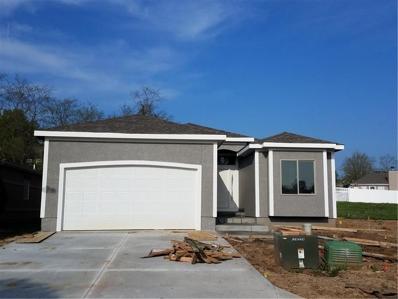 2721 NE Sonora Valley Drive, Blue Springs, MO 64014 - #: 2103027