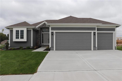 508 SE Colonial Court, Blue Springs, MO 64014 - #: 2103700