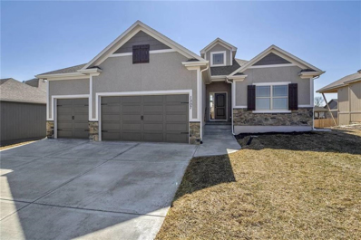 1307 NW Lindenwood Drive, Grain Valley, MO 64029 - #: 2104748