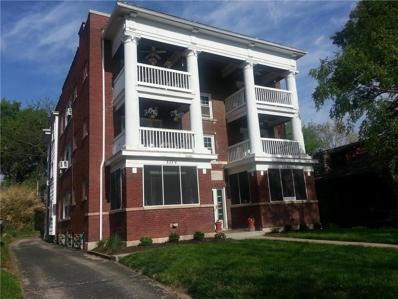 3732 Wyoming Street UNIT 3N, Kansas City, MO 64111 - #: 2110375