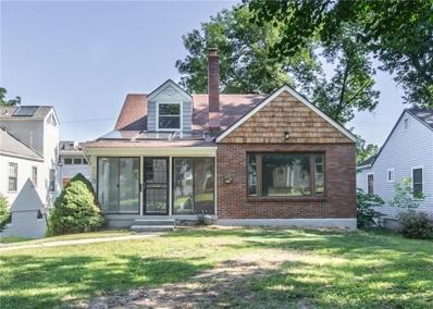 710 E 63 Terrace, Kansas City, MO 64110 - #: 2110526