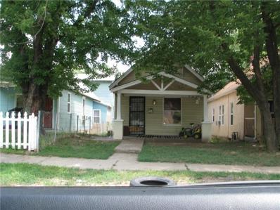 421 Oakley Avenue, Kansas City, MO 64123 - #: 2111474