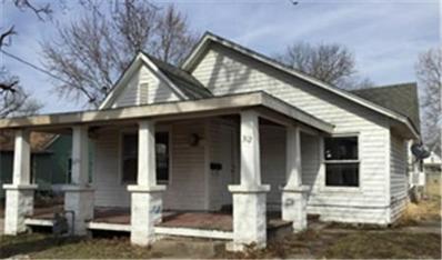 312 Walnut Avenue, Osawatomie, KS 66064 - #: 2113568