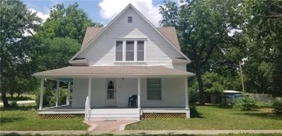 626 S Kansas Avenue, Lane, KS 66042 - #: 2113812