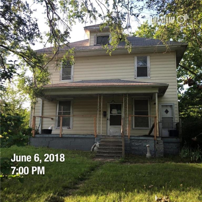 412 W 22nd Street, Higginsville, MO 64037 - #: 2115027