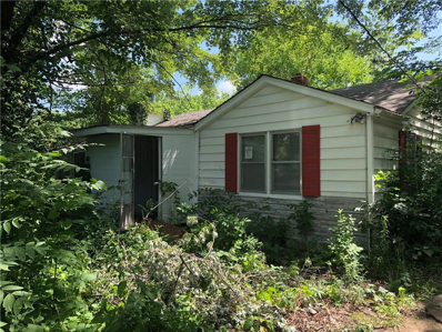 2447 McKinley Avenue, Kansas City, MO 64129 - #: 2116582