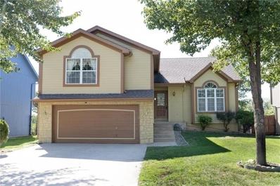 1017 N Parker Terrace, Olathe, KS 66061 - #: 2117745