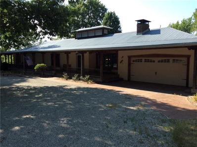 16761 County Road 3082 Road, Cosby, MO 64436 - #: 2117816