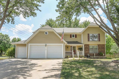 2149 E 155th Street, Olathe, KS 66062 - #: 2118943