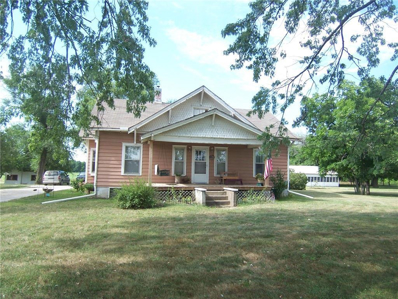 14832 E 800 Road, Mound City, KS 66056 - #: 2119029