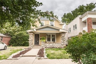 4024 Holmes Street, Kansas City, MO 64110 - #: 2119823