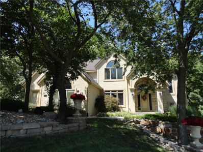 5701 N Cove View Court, Parkville, MO 64152 - #: 2120082