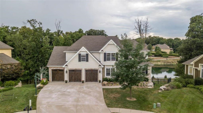 14535 NW 62nd Place, Parkville, MO 64152 - #: 2120860