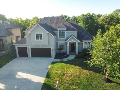 14645 NW 66th Street, Parkville, MO 64152 - #: 2121022