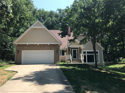 8221 NW Forest Drive, Weatherby Lake, MO 64152 - #: 2121699