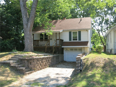 405 N Crysler Avenue, Independence, MO 64050 - #: 2122204