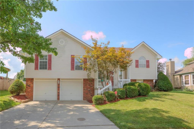 1132 SW Southgate Drive, Blue Springs, MO 64015 - #: 2124021