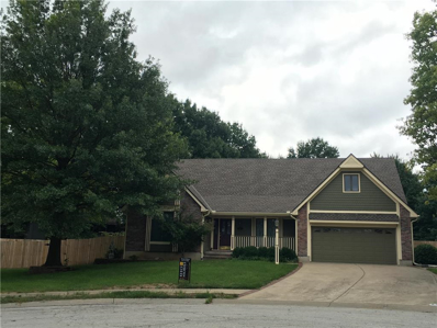1203 Holly Avenue, Harrisonville, MO 64701 - #: 2124216