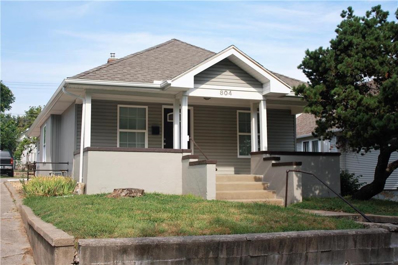 804 S Hardy Avenue, Independence, MO 64053 - #: 2124245