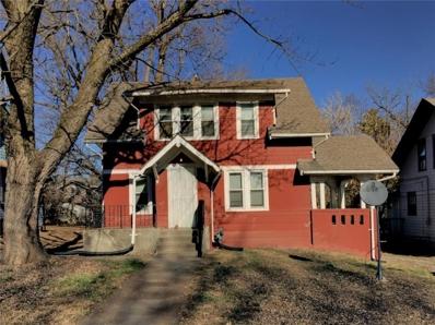 2532 E 68th Terrace, Kansas City, MO 64132 - #: 2124792