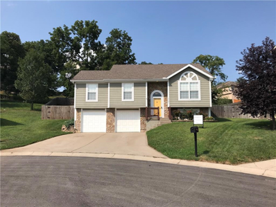 3301 S Seminole Court, Independence, MO 64057 - #: 2125023