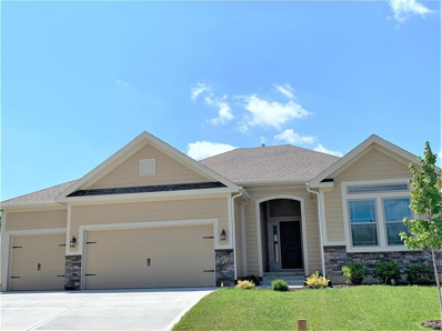 13655 NW 75th Street, Parkville, MO 64152 - #: 2125218