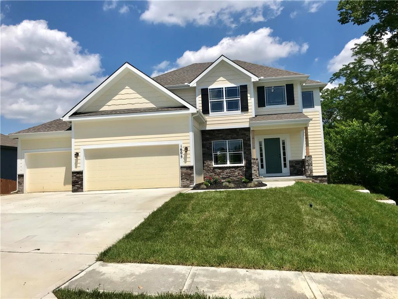 1605 Clear Creek Drive, Kearney, MO 64060 - #: 2125440