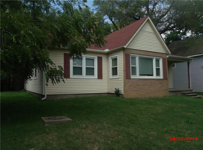 339 W Seventh Avenue, Garnett, KS 66032 - #: 2125642