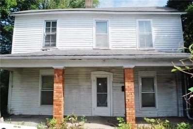 200 W McPherson Street, Knob Noster, MO 65336 - #: 2126016