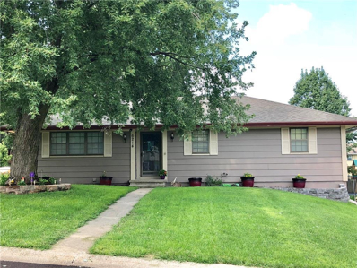 6214 N 26th Street Terrace, Country Club, MO 64505 - #: 2126043