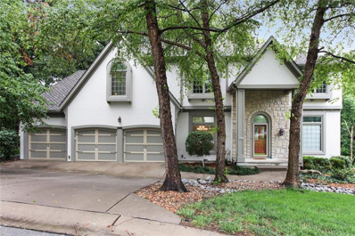 8138 NW Spruce Court, Parkville, MO 64152 - #: 2126271