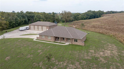 12521 SE 169 Highway, Gower, MO 64454 - #: 2126427