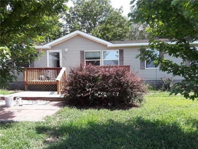 257 W 4th Street, Prescott, KS 66767 - #: 2126985
