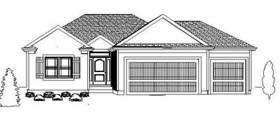 814 NE Sonora Valley Lane, Blue Springs, MO 64014 - #: 2127327