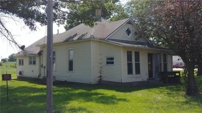 503 E Auberry Grove, Jamesport, MO 64648 - #: 2127517