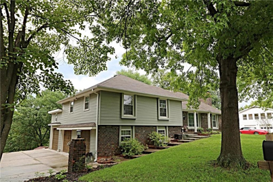 813 Bell Drive, Excelsior Springs, MO 64024 - #: 2127919