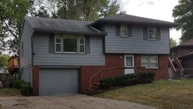 603 NW 88 Street, Kansas City, MO 64155 - #: 2128643