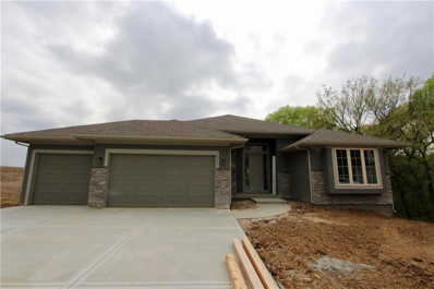 12680 N Peach Blossom Court, Platte City, MO 64079 - #: 2128692