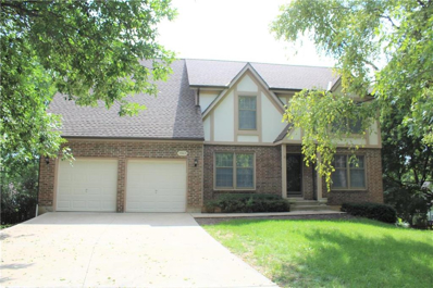 15905 W 79th Terrace, Lenexa, KS 66219 - #: 2129173